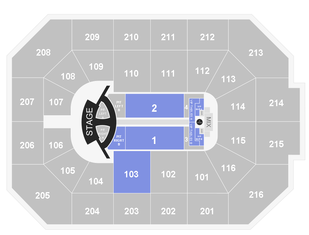 Jonas Brothers: Happiness Begins Tour - Rosemont on oracle arena map, greensboro coliseum complex, arco arena map, chicago wolves, wintrust arena, staples center, bmo harris bank center map, nassau veterans memorial coliseum, talking stick resort arena map, valley view casino center, little caesars arena, smoothie king center map, soldier field map, oracle arena, nrg stadium map, sprint arena map, quicken loans arena, wells fargo center, ford center map, sears centre arena map, joe louis arena, u.s. bank arena map, scottrade center, world arena map, td garden, jobing arena map, salinas sports complex map, germain arena map, levi's stadium, the palace of auburn hills map, gampel pavilion map, bankers life arena map, mandalay bay arena map, at&t center, xl center, united center, amalie arena map, honda center,